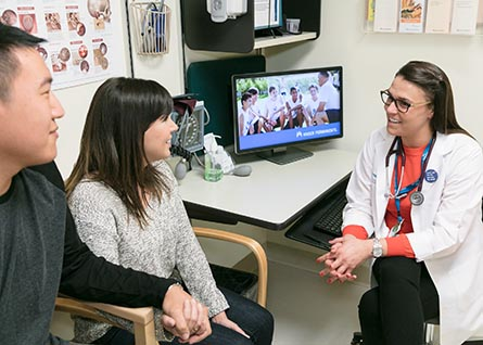 Learn about Washington Permanente Medical Group Careers